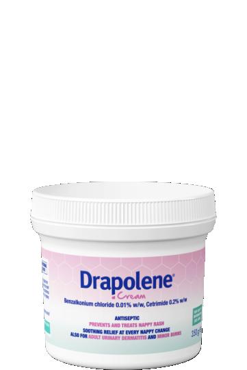 Drapolene 350g tub
