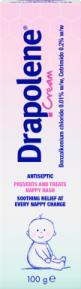 Drapolene 100g tube